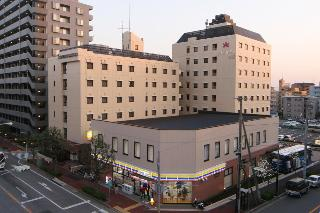 cazare la Maple Inn Makuhari
