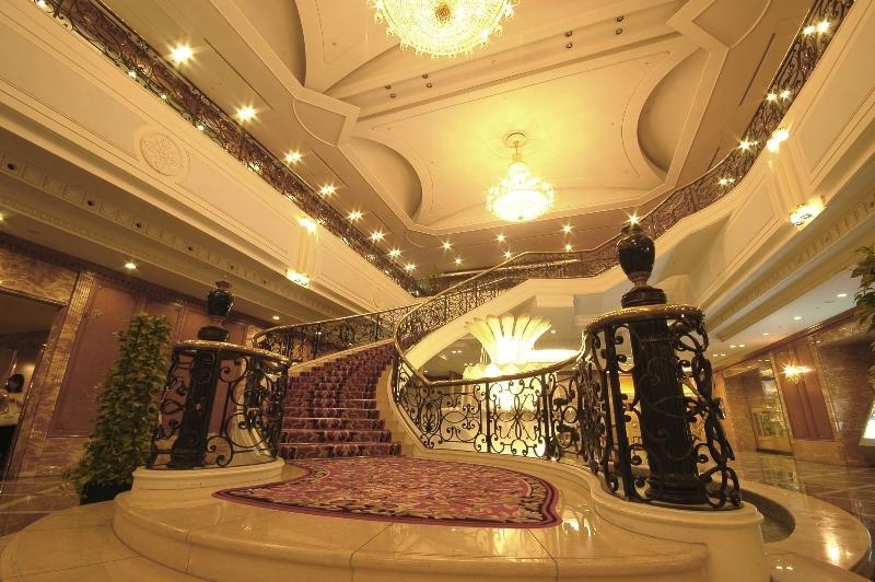 cazare la Hotel Springs Makuhari