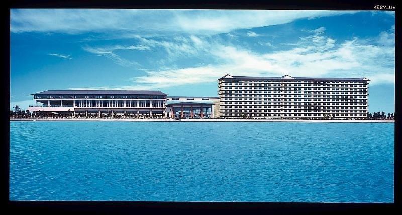 cazare la Ryugujo Spa Hotel Mikazuki