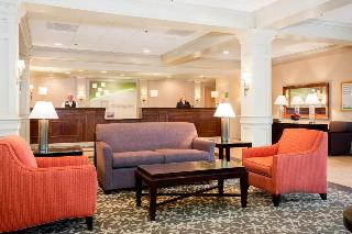 cazare la Holiday Inn Chicago-crystal Lake
