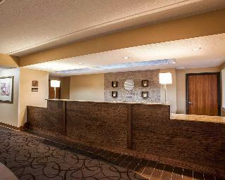 cazare la Comfort Inn Arlington Heights  Chicago