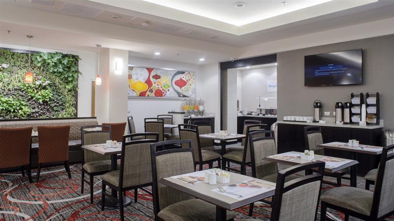 cazare la Holiday Inn Express & Suites Chihuahua Juv