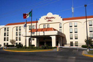 cazare la Hampton Inn By Hilton Chihuahua City