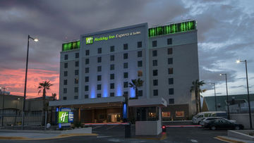 cazare la Holiday Inn Express & Suites Chihuahua  Juventud