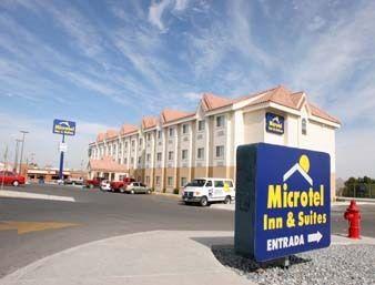 cazare la Microtel Inn & Suites Chihuahu