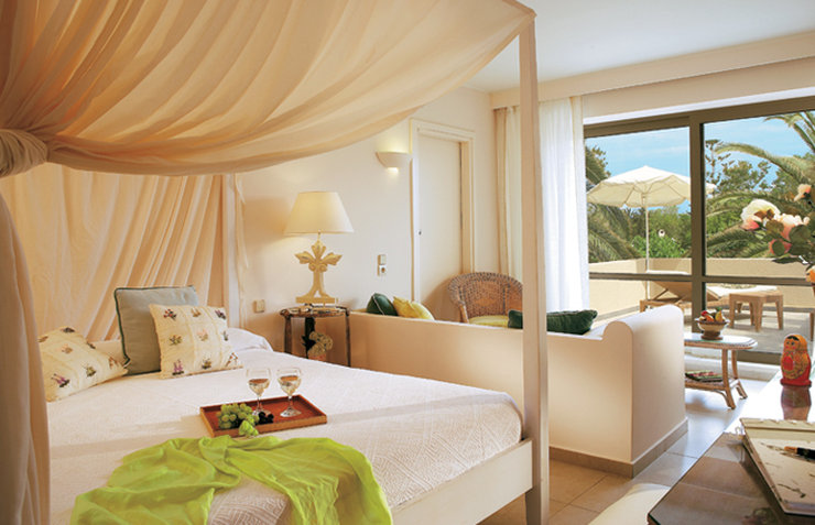 cazare la Creta Palace Grecotel Luxury Resort