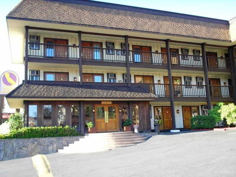 cazare la Inns Of California - Sonora