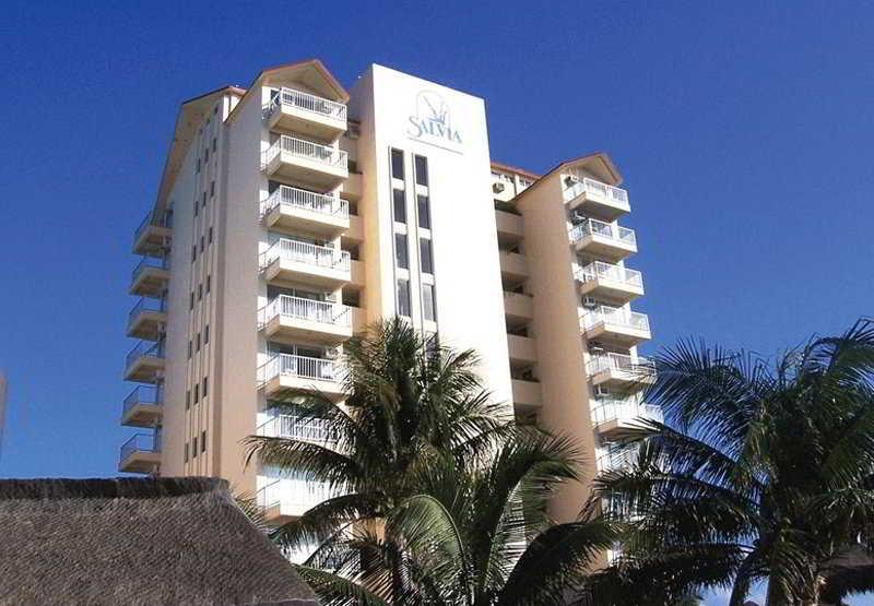 cazare la Condominios Salvia Cancun