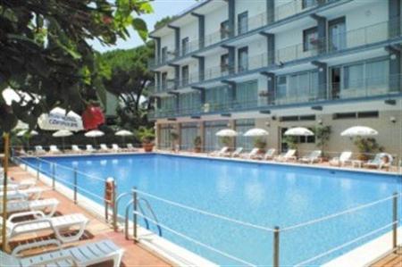 cazare la Ora Hotels Capomulini