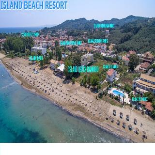cazare la Island Beach Resort