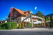 cazare la Hotel & Nebenhaus Samerhof