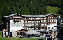 cazare la Hotel & Spa Wulfenia ****s