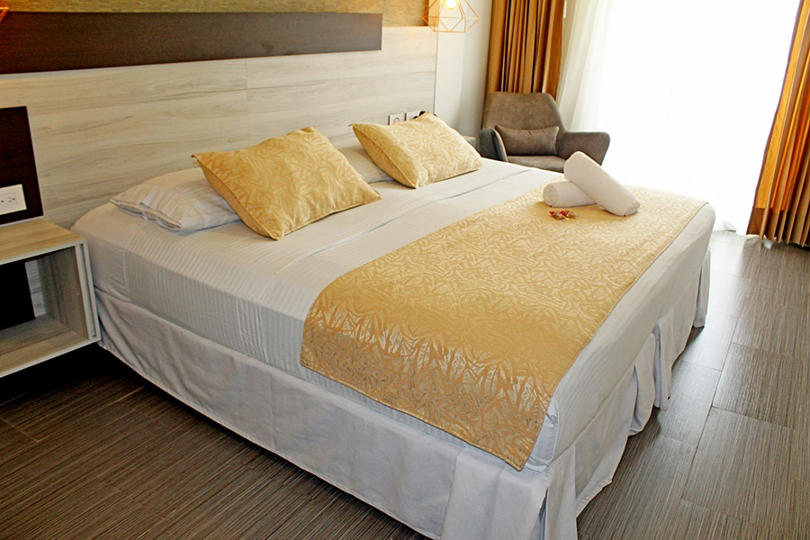 cazare la Cartagena Royal Inn