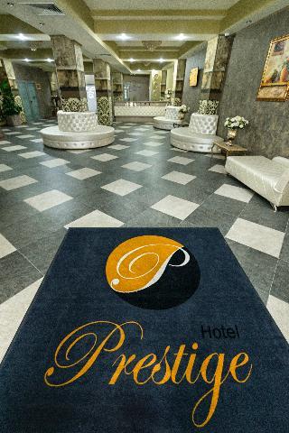 cazare la Prestige Boutique Hotel Craiova