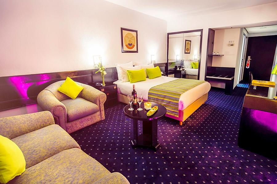 cazare la Idou Anfa Hotel & Spa