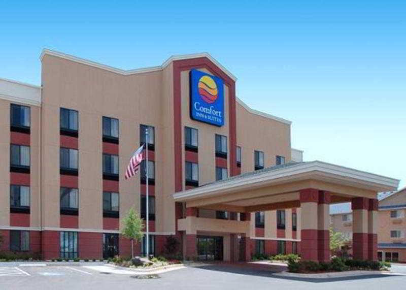 cazare la Comfort Inn & Suites Quail Springs