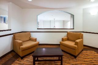 cazare la Sleep Inn & Suites