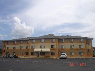 cazare la Super 8 Motel - Cedar City