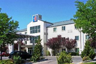 cazare la Motel 6 Cedar City