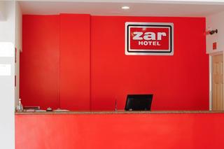 cazare la Hotel Zar Coatzacoalcos