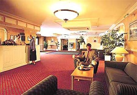 cazare la Holiday Inn South