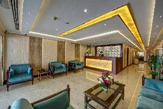 cazare la Nihal Residency Hotel Apartments