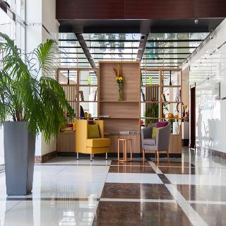 cazare la Pearl Park Deluxe Hotel Apartments