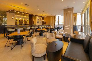 cazare la Occidental Impz Dubai Conferences & Events Centre