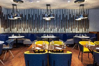 cazare la Premier Inn Dubai Al Jaddaf