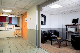 cazare la Hotel Premiere Classe Paris Ouest