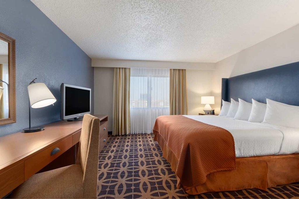 cazare la Embassy Suites By Hilton Dallas Dfw Airport South