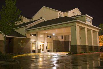cazare la Homewood Suites By Hilton Dallas Arlington