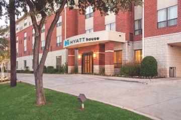 cazare la Hyatt House Dallas/uptown