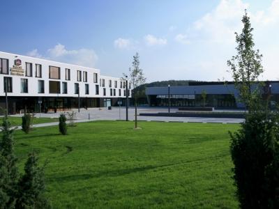 cazare la Best Western Premier Schlosshotel Park Consul