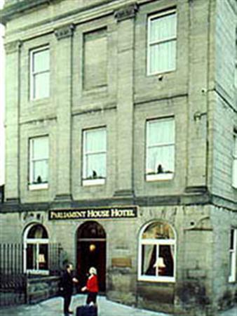 cazare la Parliament House Hotel