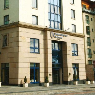 cazare la Macdonald Holyrood Hotel