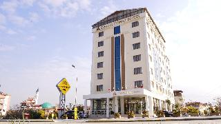cazare la Grand İtimat Hotel