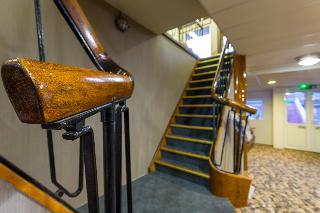 cazare la Onriver Hotels - Grand Jules