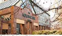 cazare la Hotel The Aquincum Budapest