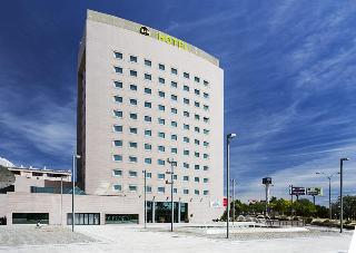 cazare la Hotel Sidorme Madrid Aeropuerto T4