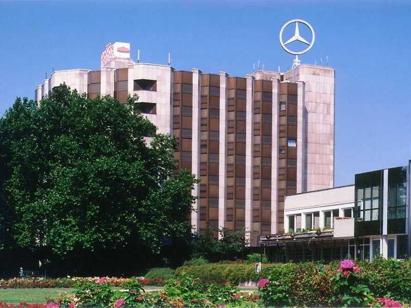 cazare la Best Western Parkhotel Westfalenhallen
