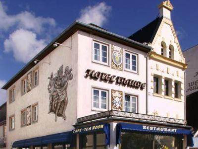 cazare la Carathotel Rheingau And Hoteltraube