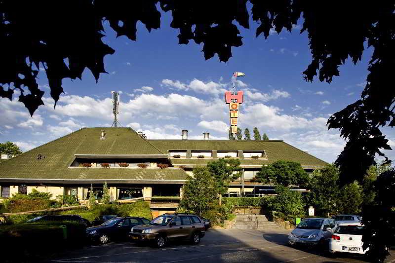 cazare la Moers Van Der Valk Hotel