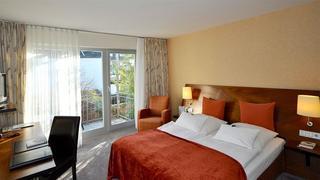 cazare la Wellings Romantik Hotel Zur Linde