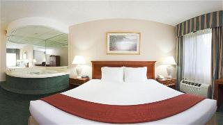 cazare la Holiday Inn Express Detroit-warren