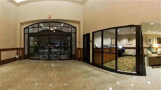 cazare la Holiday Inn Express & Suites Canton