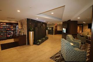 cazare la Best Western Premier Detroit Southfield Hotel