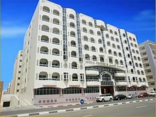 cazare la Imperial Hotel Apartments
