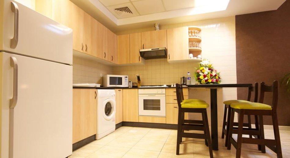 cazare la Welcome Hotel Apartments 2