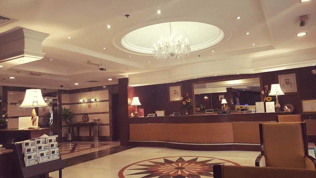 cazare la Al Manar Hotel Apartments